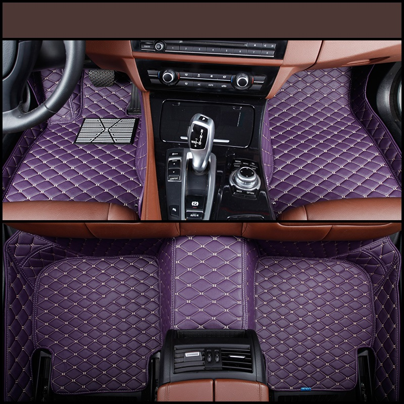 2019 Gmcentury Custom Fit Floor Mats For BMW 5 Series E39