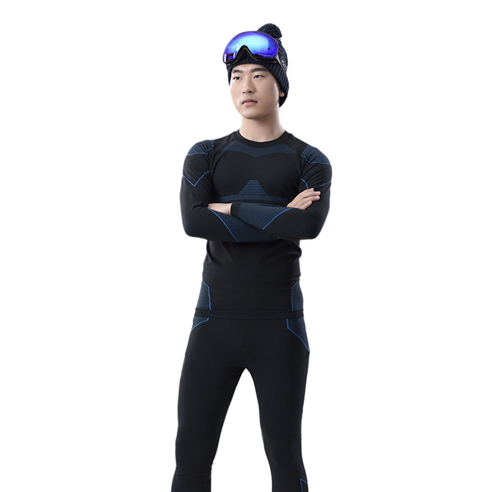 OP-Sports-Quick-drying-Stretchy-Base-Layer-Ski-Thermal-Underwear-Set-Long-Johns