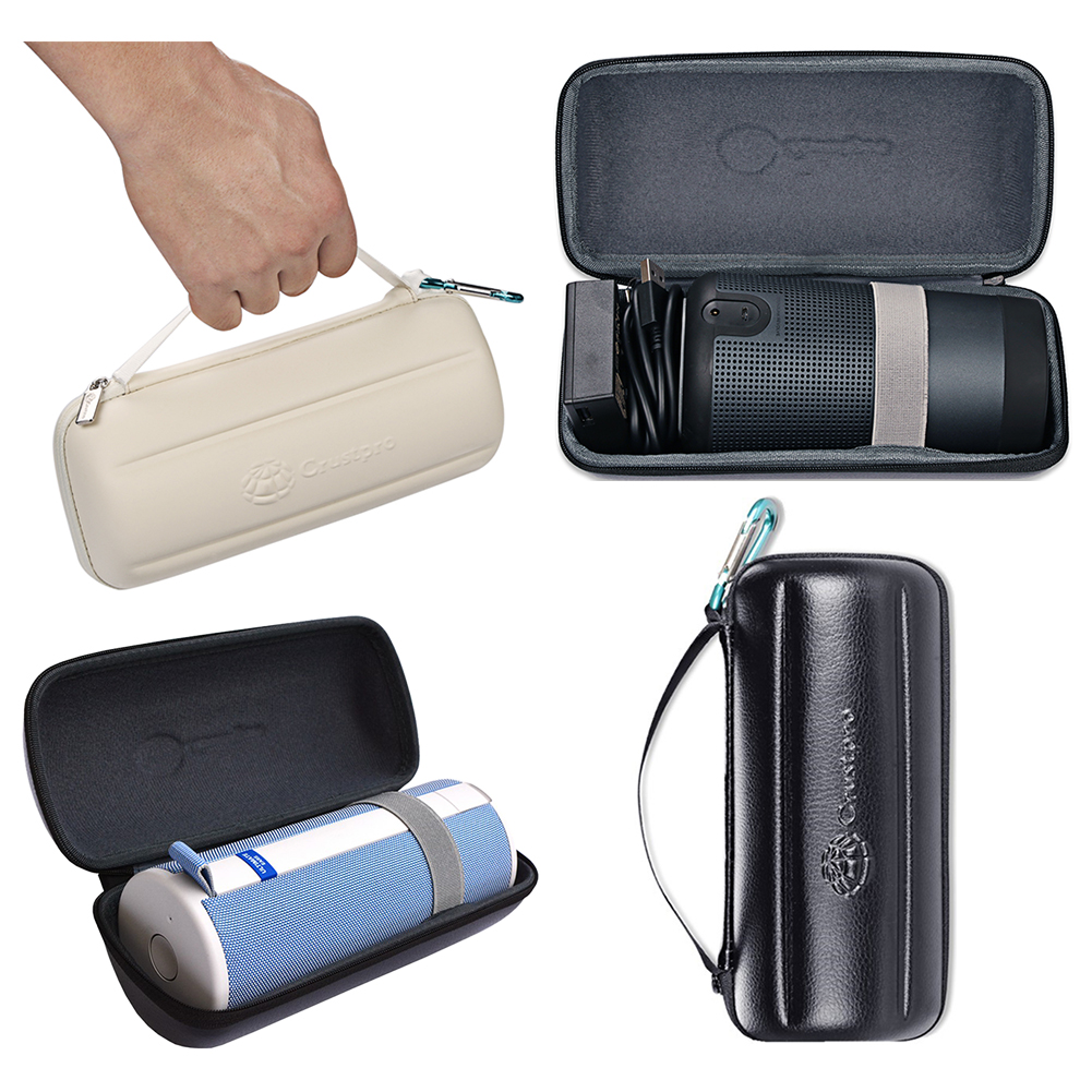 New Travel Carrying Storage Bag Case for UE BOOM 1//2 Megaboom Bluetooth Speaker
