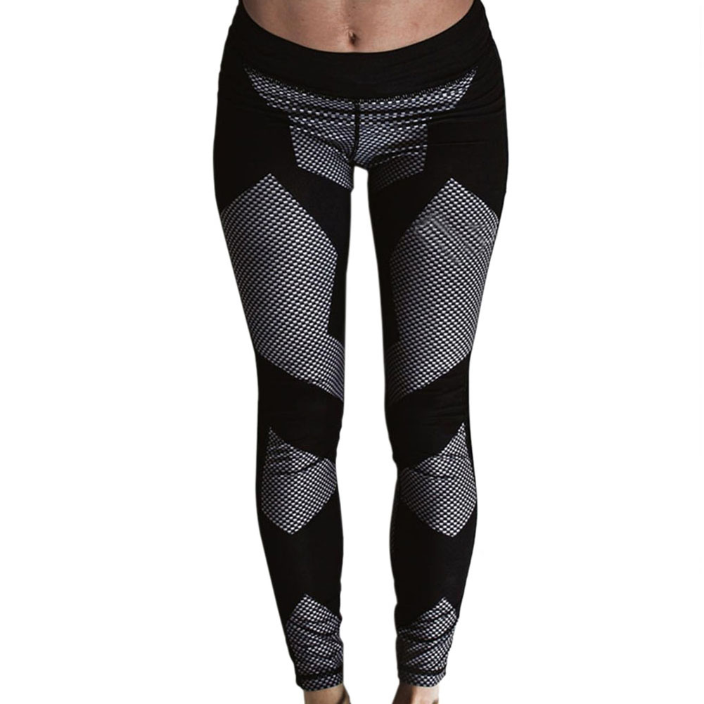 New-Women-Sport-Wear-legging-Gym-Tight-Trousers-Workout-Fitness-Run-Pants-Bottom