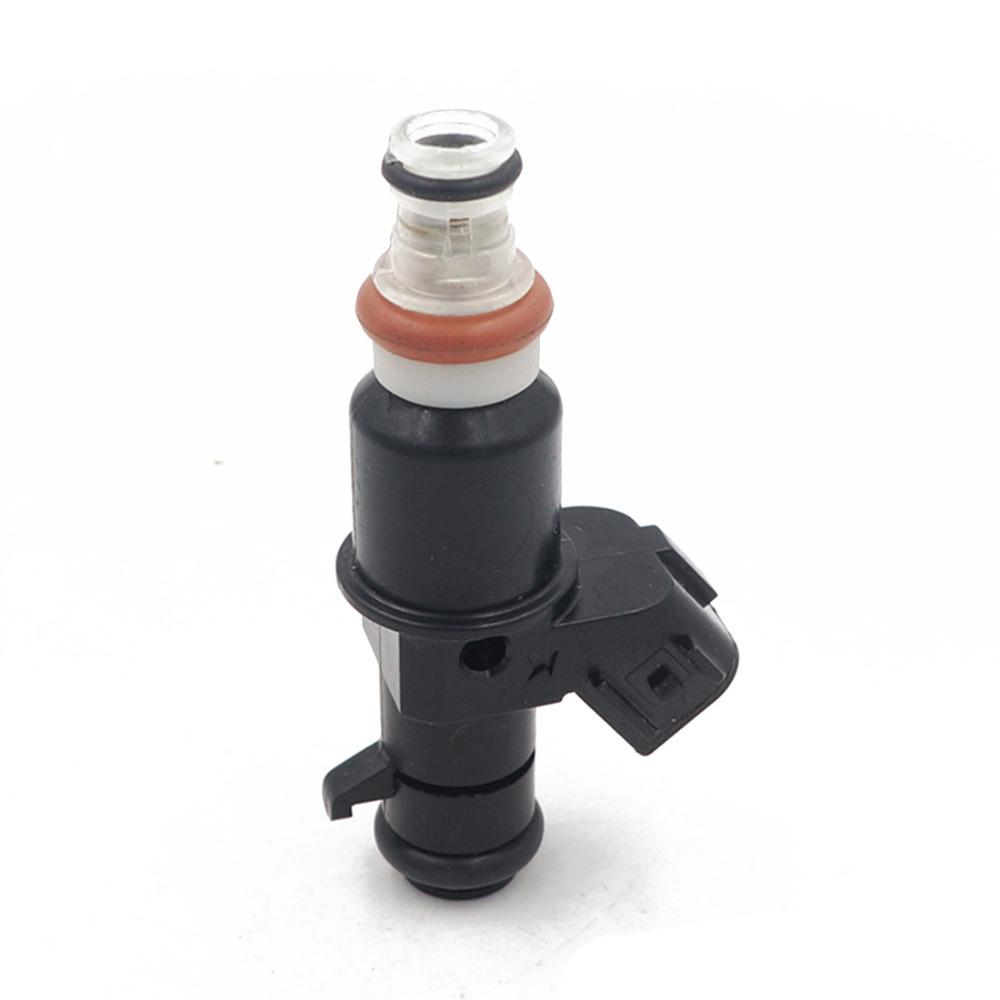 4Pcs OEM Fuel Injectors Fit For Honda Accord 2.4L I4 2003
