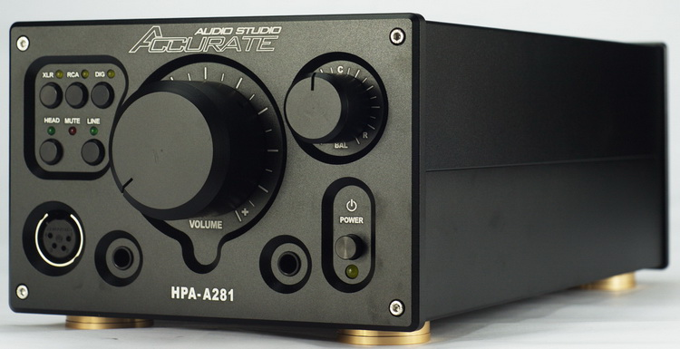 fully balanced headphone amplifier digital xlr rca stereo amp hifi audio preamp ebay