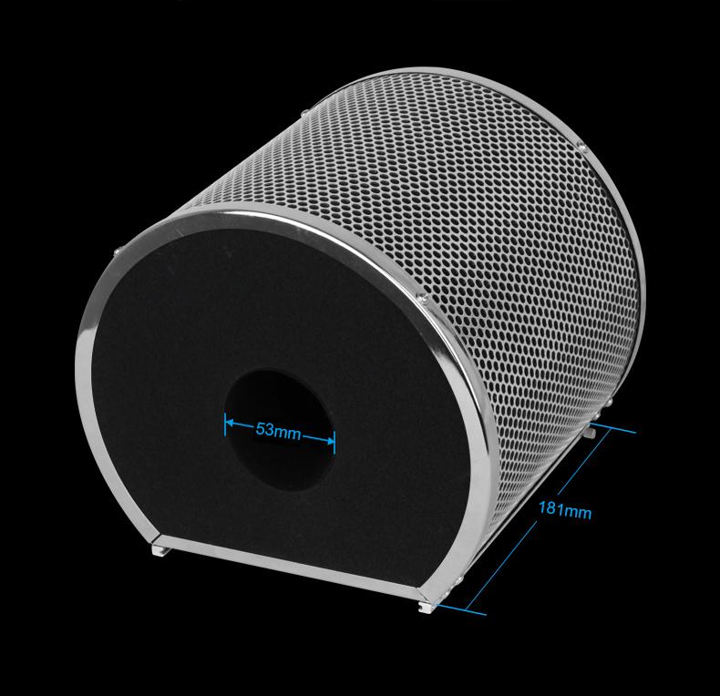 pf8 pro microphone acoustic panel soundproof filter foam shield mic wind screen 904093485235 ebay. Black Bedroom Furniture Sets. Home Design Ideas