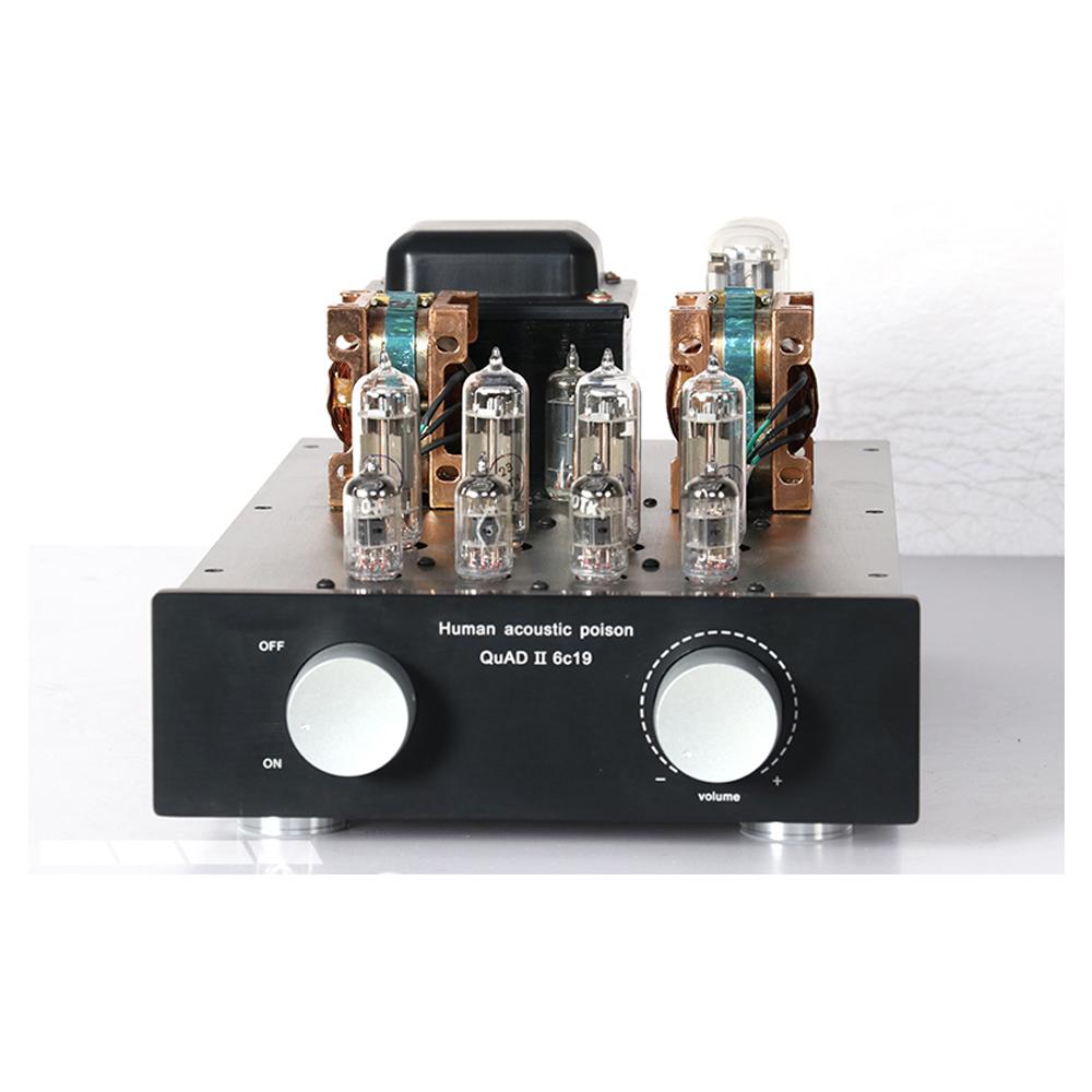 Douk Audio HiFi Vacuum Tube Amplifier Home Stereo Power ...