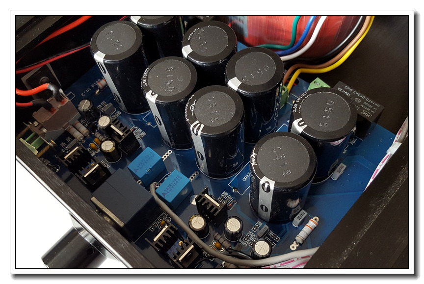 hi fi power amplifier mosfet single ended class a 25w*2hi fi power amplifier mosfet single ended class a 25w*2 passam circuit