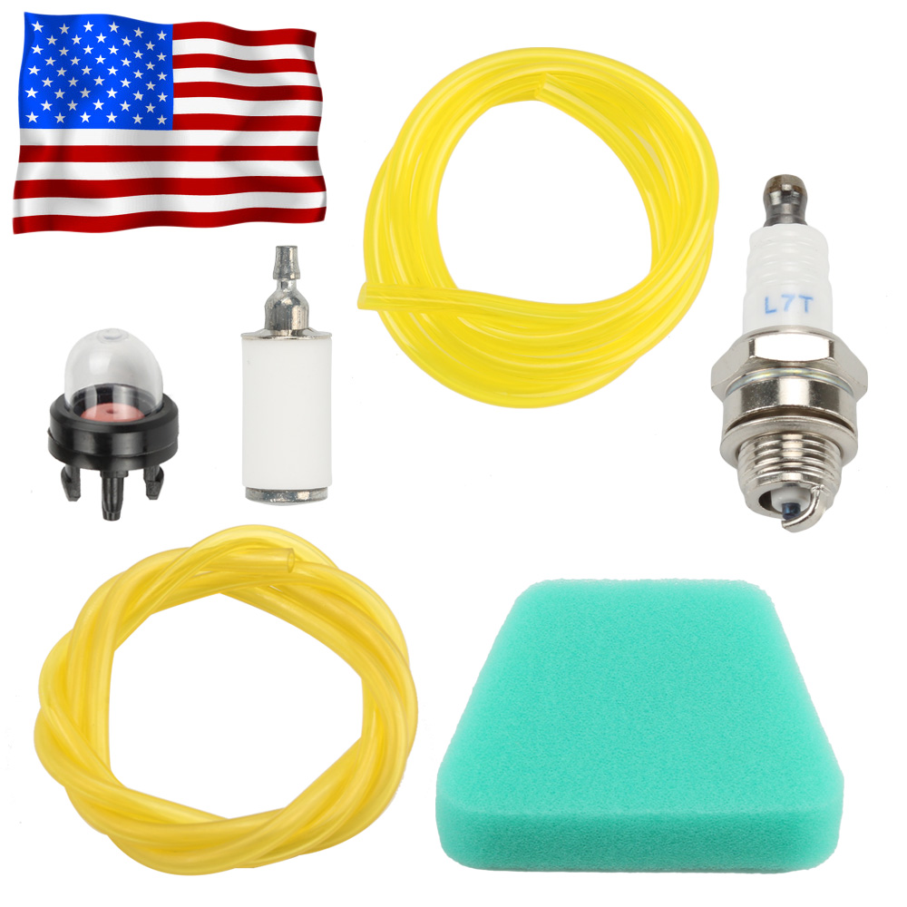 Details about Fuel Filter Gas Line Primer Bulb for McCulloch 3200 3205 3210  3214 3216 Chainsaw