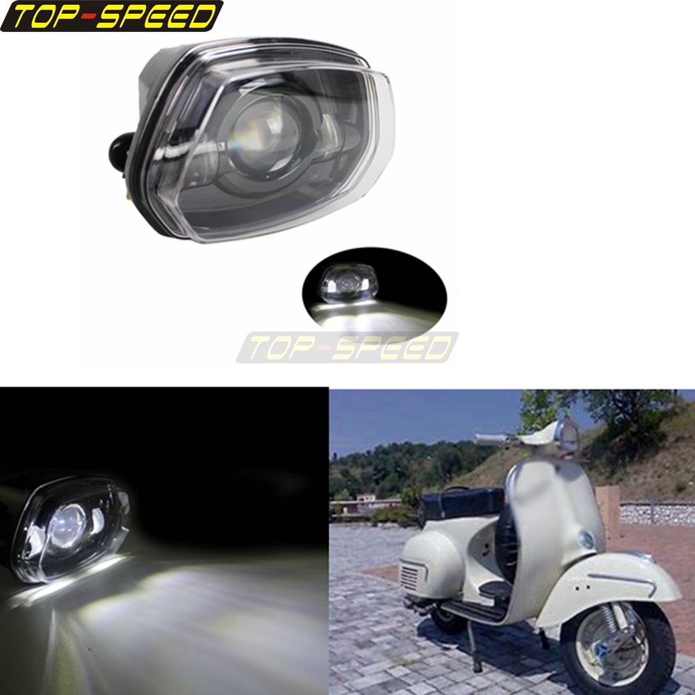 Motors Front Led Headlight Replacement