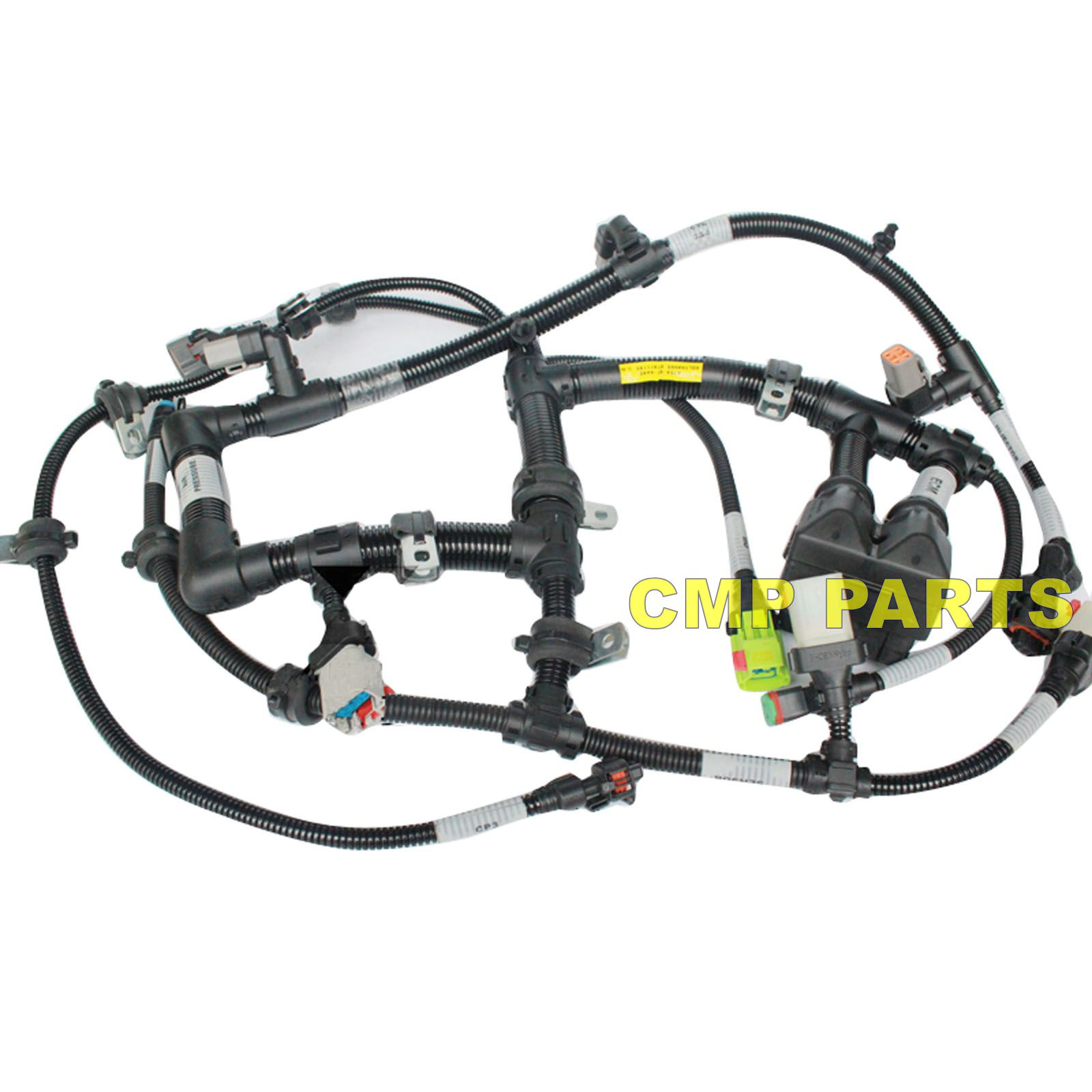 engine wiring harness 6754 81 9440 fits komatsu excavator pc200 8 you also like