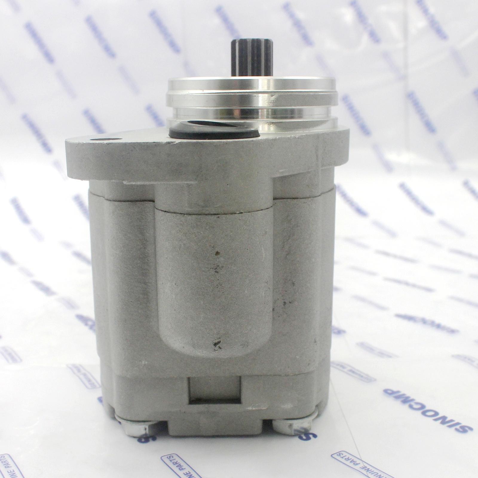 1pc 9218004 4255303 Pilot pump Gear pump For Hitachi EX200-2 EX220-2 Excavator