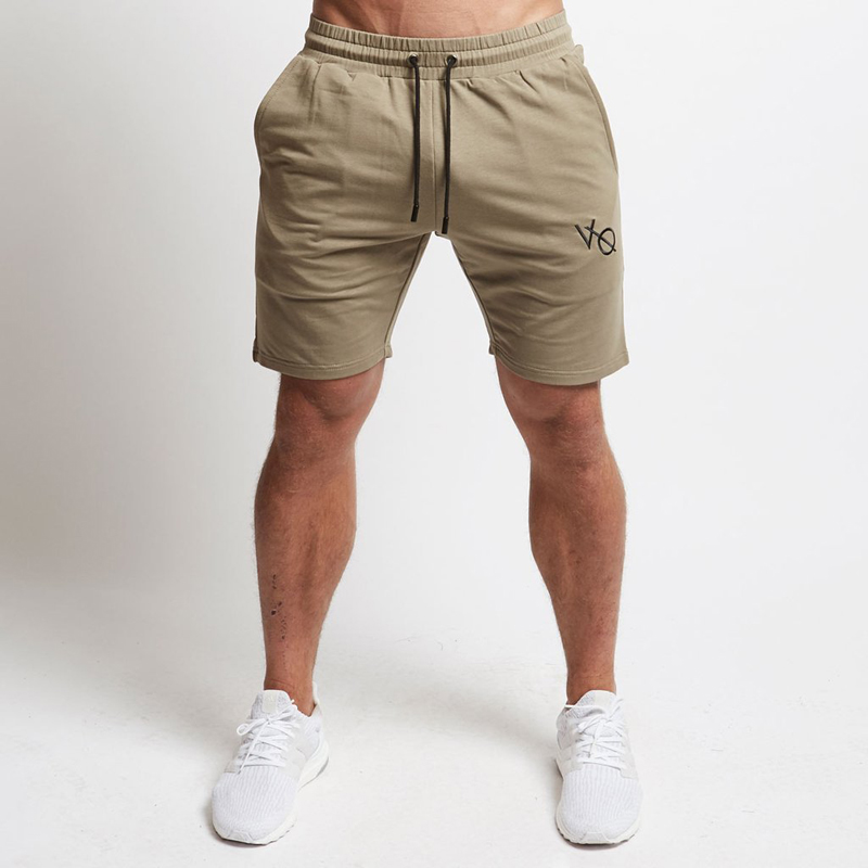 Mens Casual Beach Short Pants Gym Fitness Jogging Running Sports Trousers Shorts