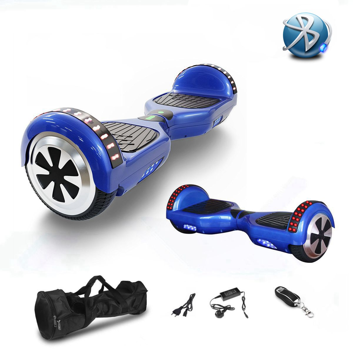 6 5 8 10 elektro scooter self balancing board. Black Bedroom Furniture Sets. Home Design Ideas