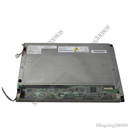 "OPTREX 10.4/"" T-51513D104JU-FW-A-AC AA104VC01A  Industrial LCD Display 640X480"