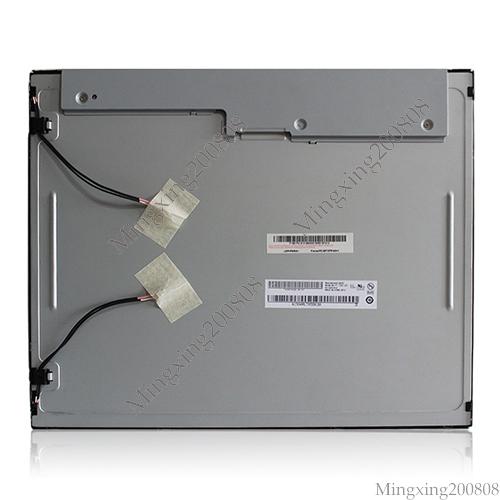 """new M170EG01 VG M170EG01 V.G 17/""""AUO 1280*1024 LCD display 90 days warranty"""