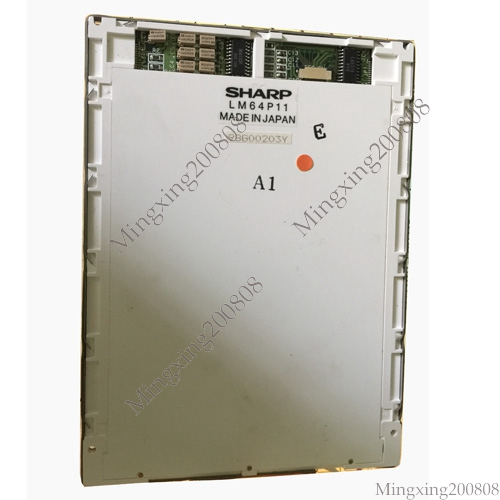 """LCD Screen Display Panel For 10.4/"""" SHARP LM64C35P LM64C350 LM64P351 LM64P35"""