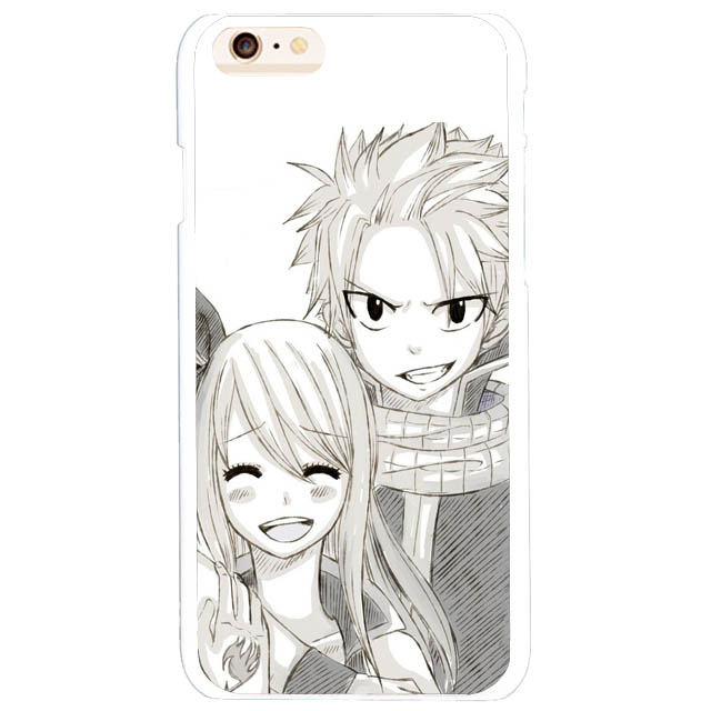 Fairy-Tail-Natsu-Lucy-Pattern-Soft-TPU-Case-Cover-For-Apple-iphone-6-6S-7-8-Plus