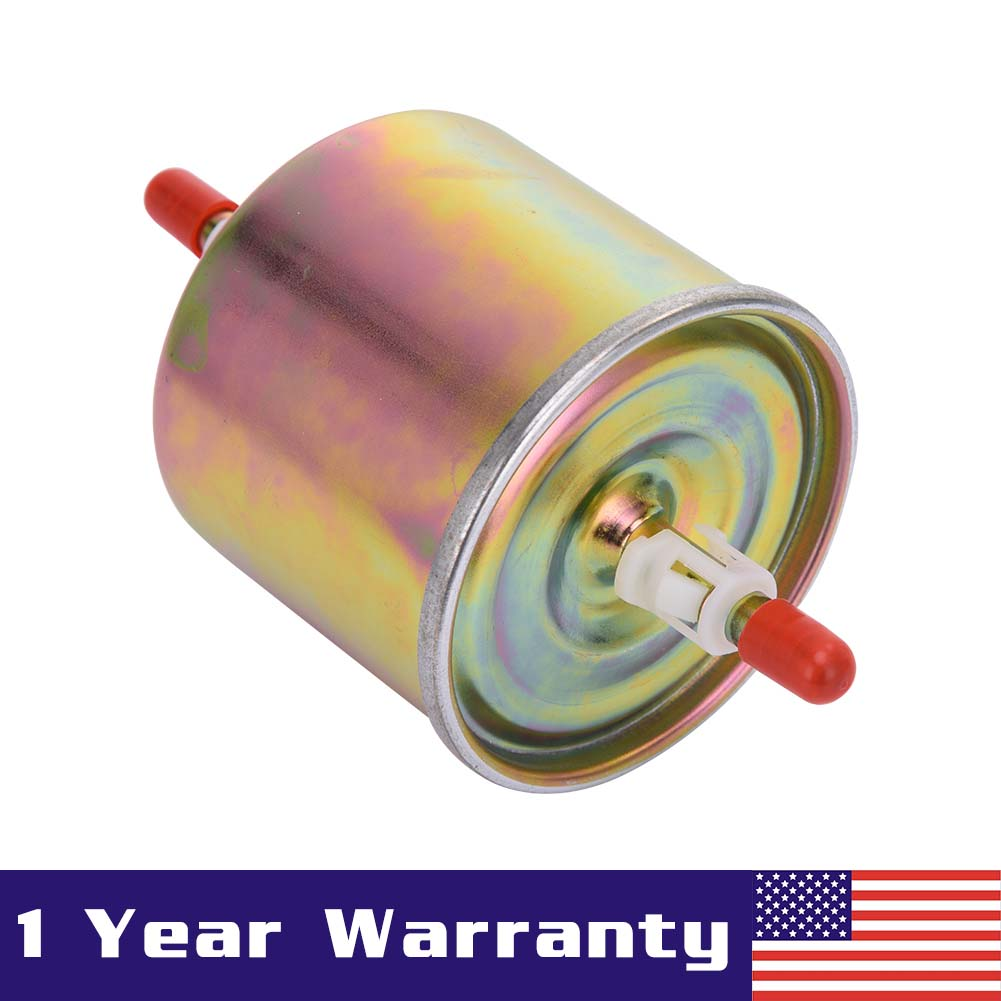 details about fuel filter fg800a replaced by fg1060 e7dz9155a for ford escape lincoln mercury 2008 Mercury Milan Fuel Filter