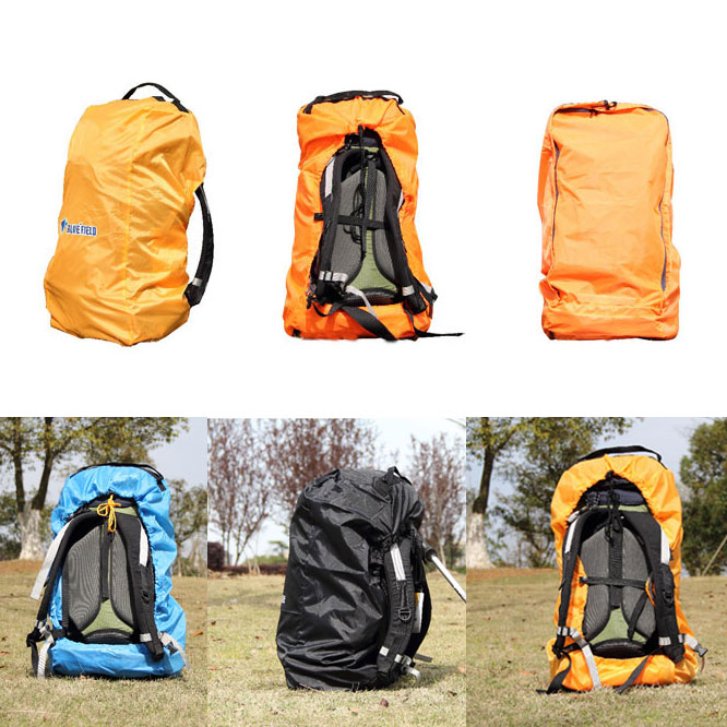 Details about Camping Hiking Walker Backpack Bag Pack Transport All Rain  cover Raincover Only 879f0c428df5d