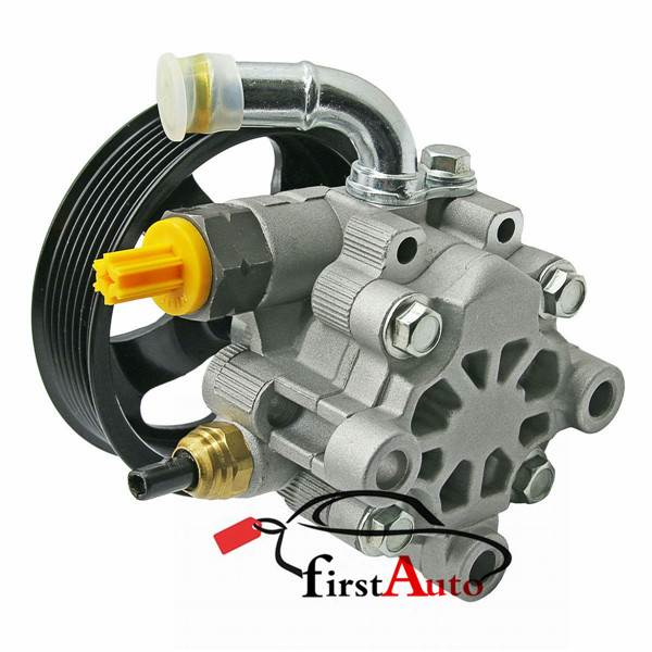 Power Steering Pump 44310-06170 For Toyota Camry Solara