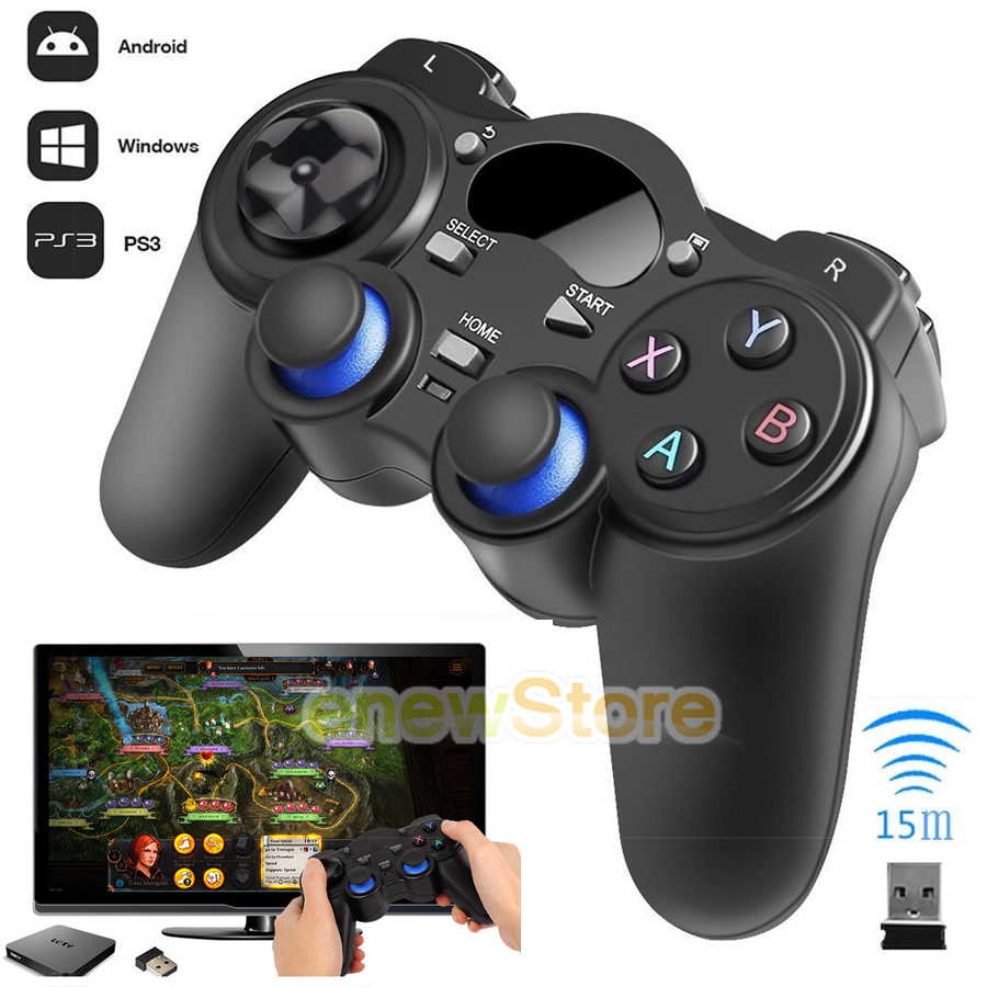 usb gamepad for windows 10
