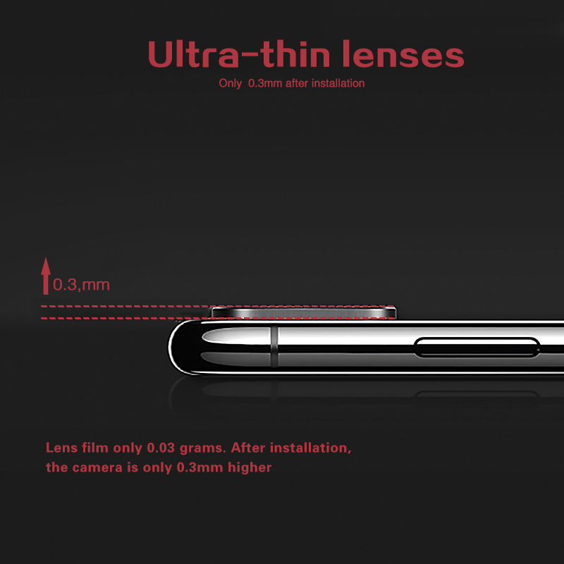 Details about Back Camera Lens Cover Tempered Glass Screen Film For OPPO F5  CPH1723/F7 CPH1819