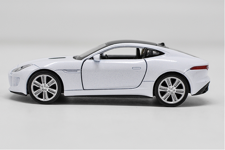 Diecast & Toy Vehicles JAGUAR F-TYPE Model Cars Toys 1:36 Open two doors Gifts ...