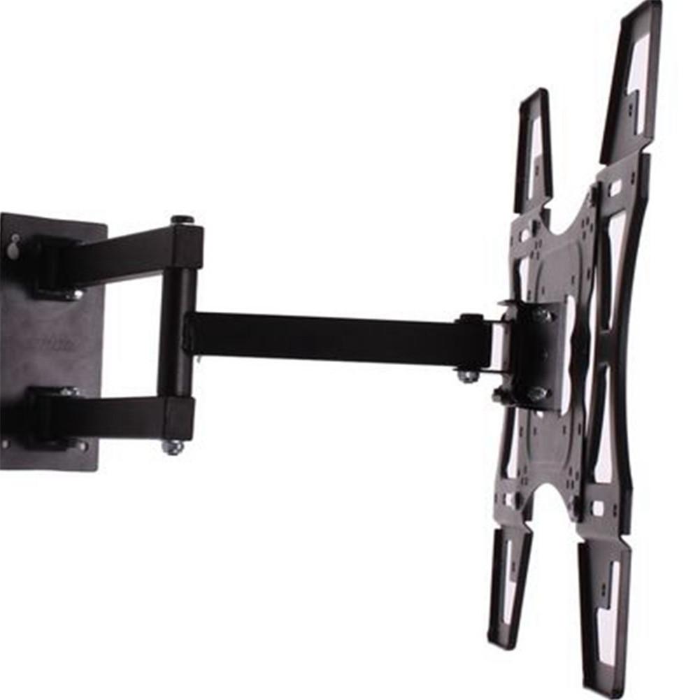 Unho Slim Tilt Amp Swivel Tv Wall Mount Bracket 26 32 40 42