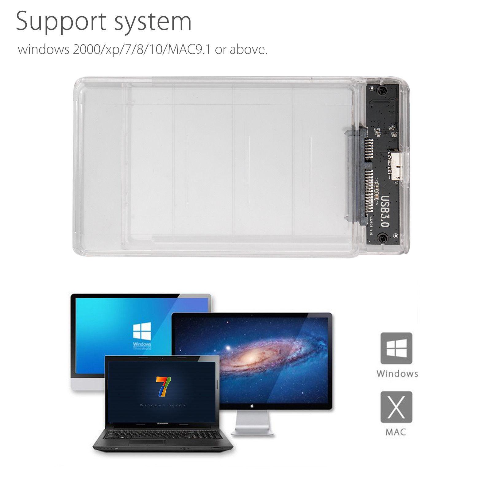 Daftar Harga Cassing Hardisk 25 Samsung Usb 20 Case Hdd Laptop Pouch Harddisk External Inch Led Sata 30 Hard Drive Enclosure Ssd Disk