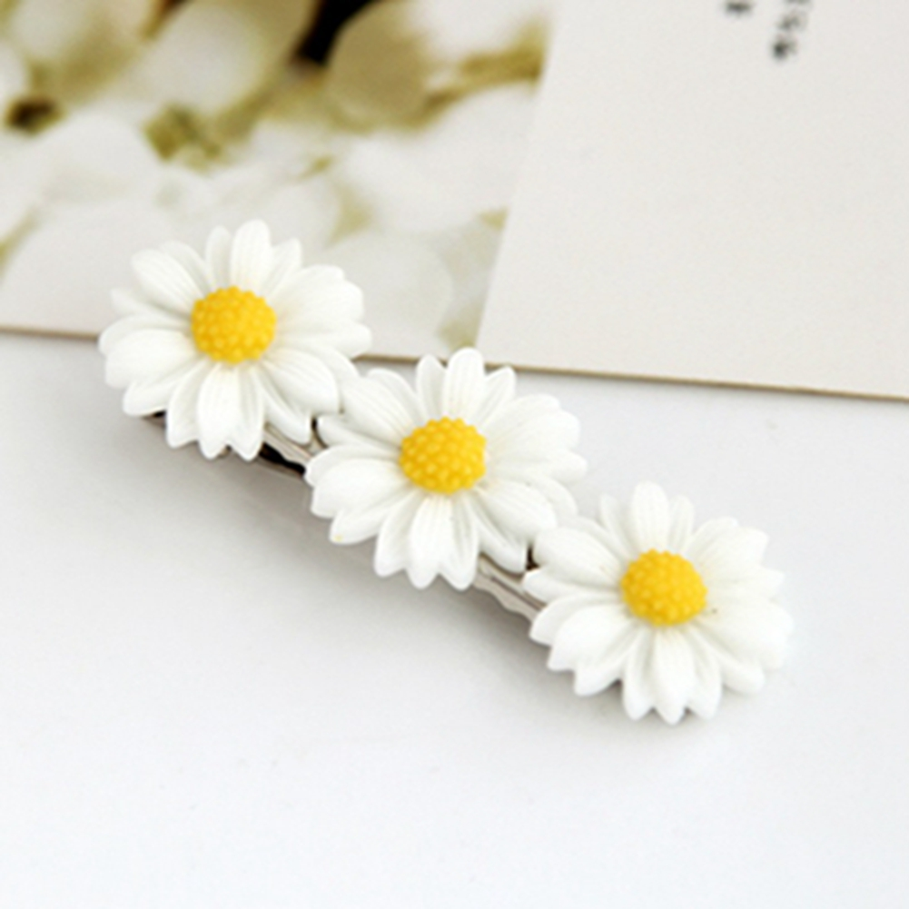 Daisy Flower Hair Clips Image Collections Flower Wallpaper Hd