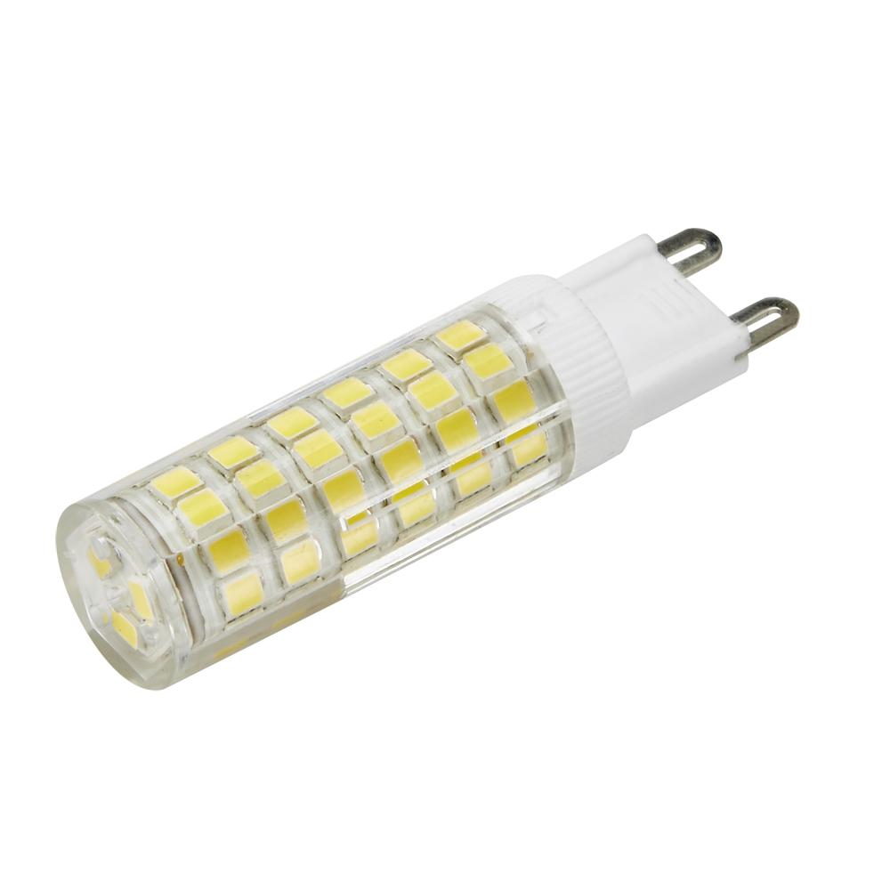 10x 7w g9 kaltwei led stiftsockel birne 2835 smd leuchtmittel lampe sockel 220v ebay. Black Bedroom Furniture Sets. Home Design Ideas