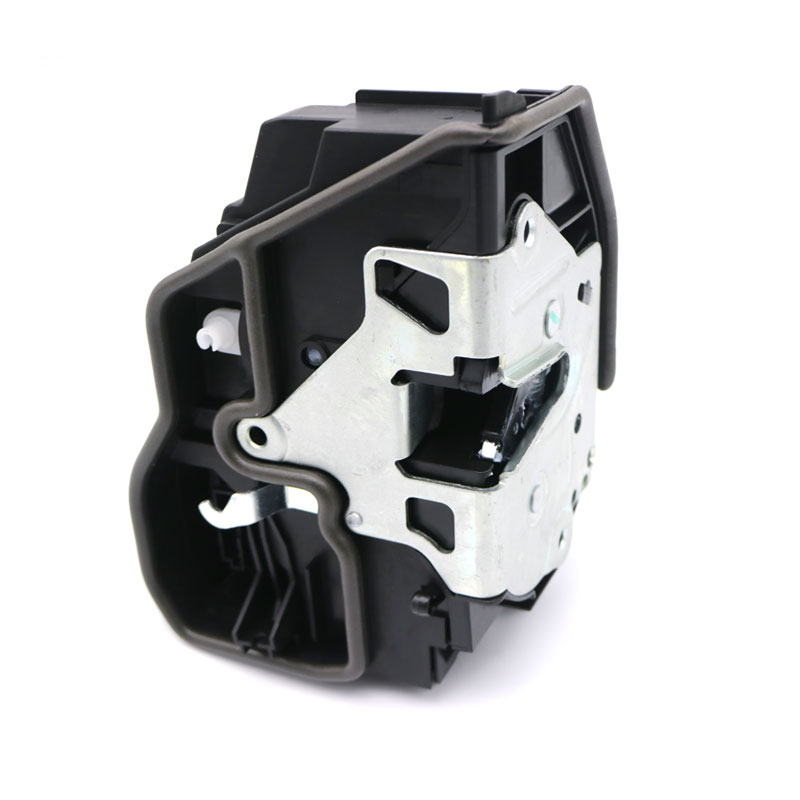 Cheriezing 51227202148 Door Lock Actuator Mechanism Rear Right Passenger Side for BMW E81 E87 F21 E90 F31 E60 X3 X5 X6 Z4