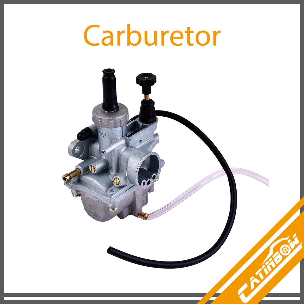 Carburetor Carb For SUZUKI LT80 LT 80 QUADSPORT ATV 1987