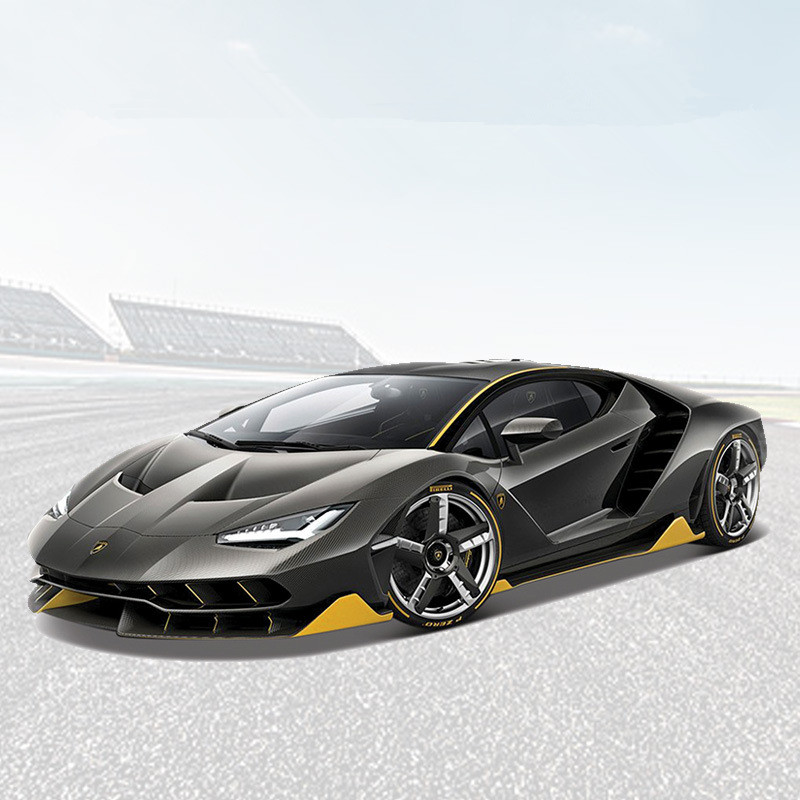 Maisto 1 18 Lamborghini Lp770 4 Centenario Diecast Model Racing Car