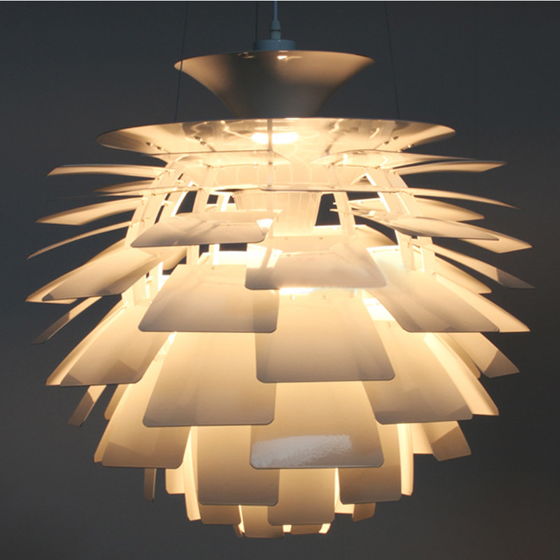 38cm modern elegant pendant lamp chandelier ph artichoke ceiling 38cm modern elegant pendant lamp chandelier ph artichoke ceiling fixture light aloadofball Image collections