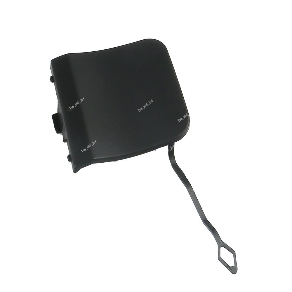 Rear Bumper Tow Hook  Bracket Cover Cap For Mercedes W204 C200 C280 C300 C350