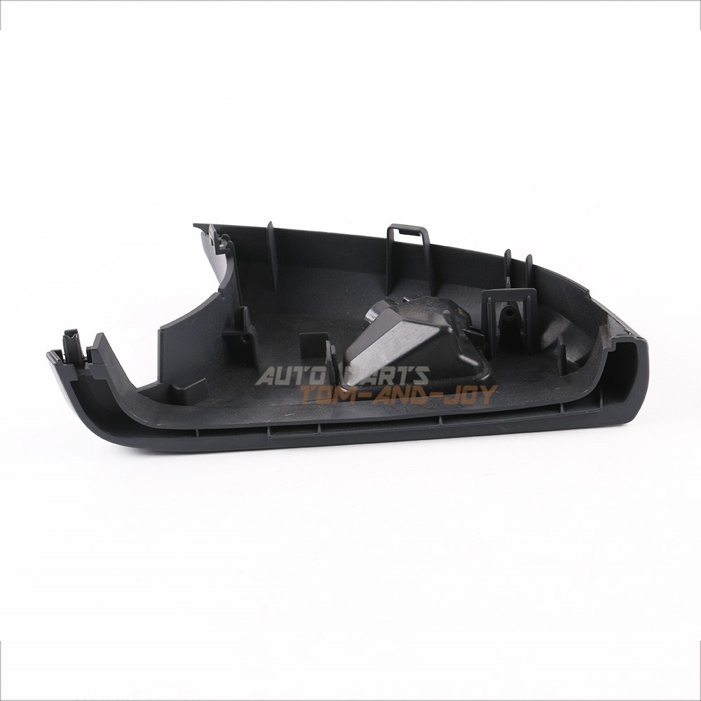 2128100115 Mirror Front Lower Trim Cover Right For Benz S-Class W221 W212 09-13
