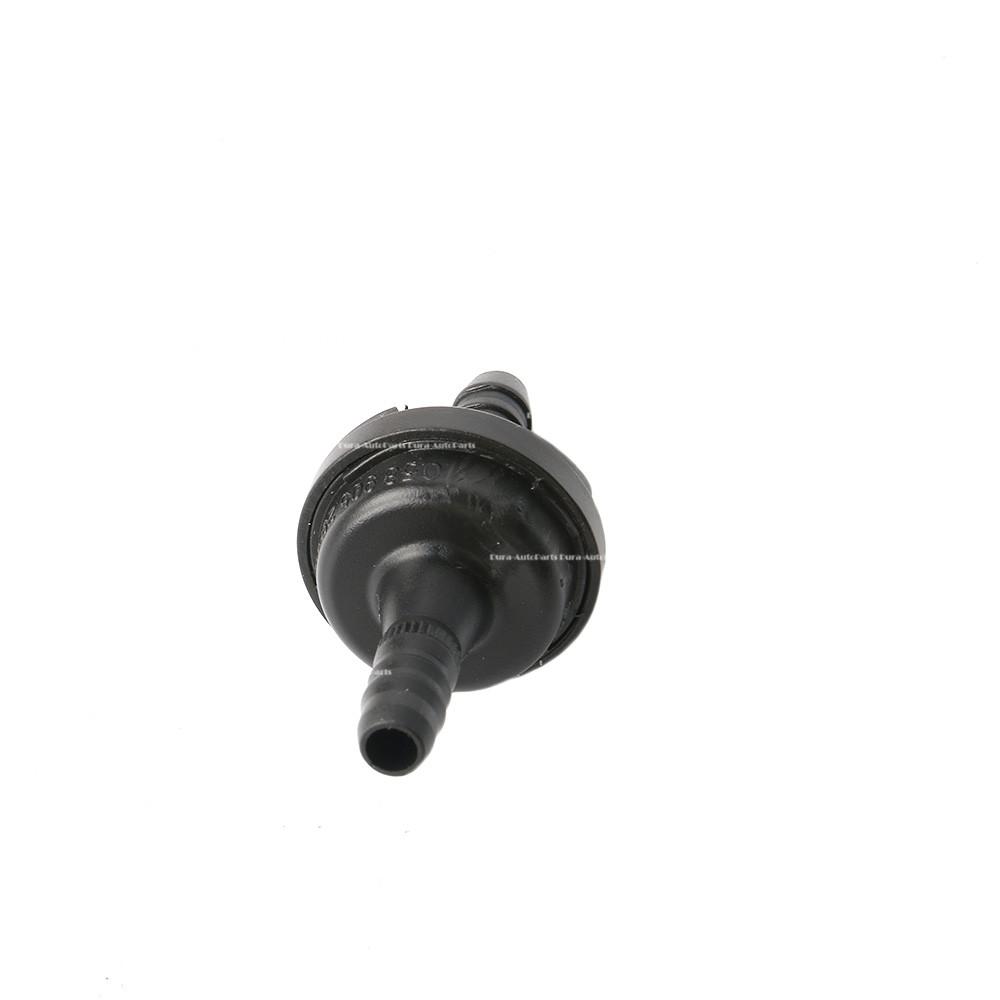 2x Air Pump Vacuum Check Valve For VW Passat Jetta Golf