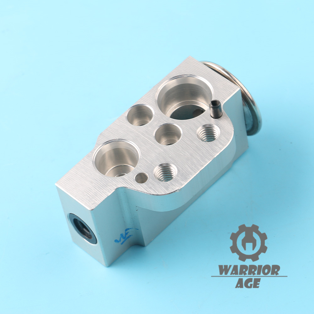 For Audi TT Quattro A3 VW CC Passat A//C Expansion Valve//Device OE 1K0 820 679