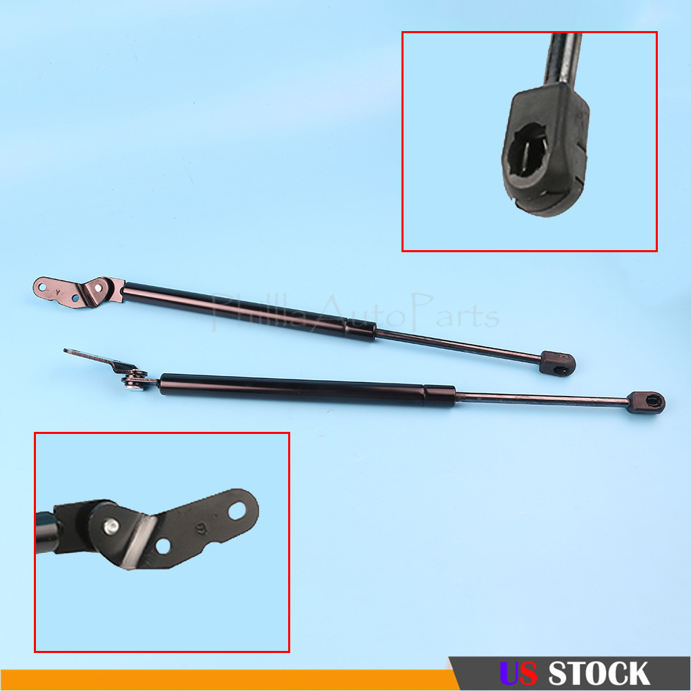 2 Pieces Fit for 2005 2006 2007 Nissan Murano Liftgate Hatch Lift Support Strut Props,Rear Driver Passenger Side