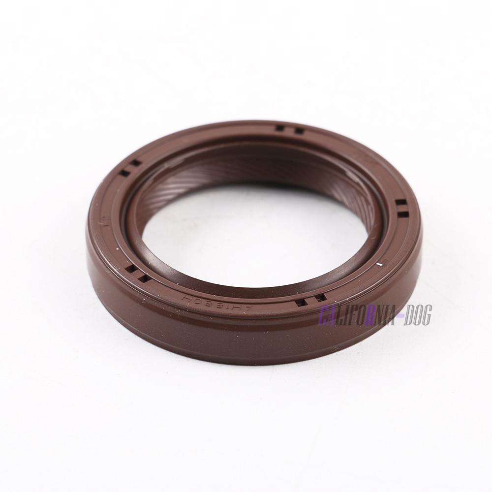 Genuine Subaru Cam Camshaft Oil Seal V1 to V4 For Impreza UK WRX STi 806732150