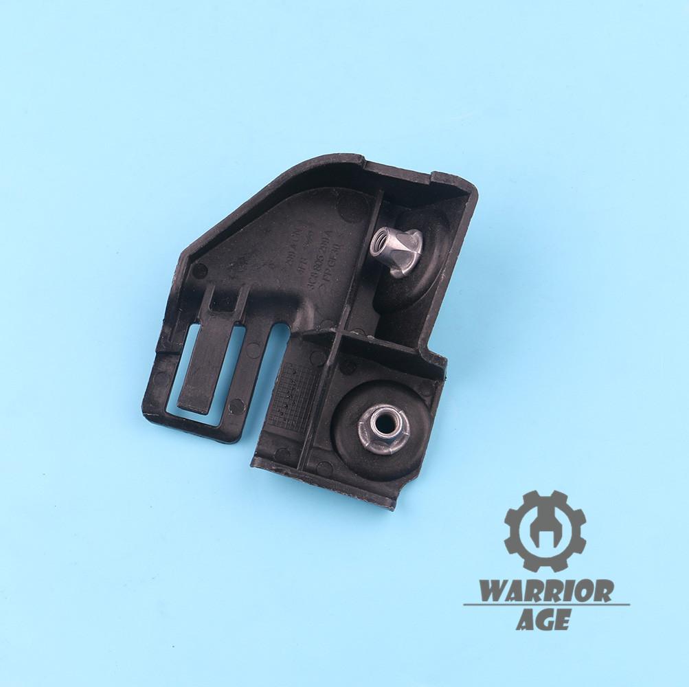 Details about For VW Passat CC 09-12New Front Left Headlight Bracket Mount  3C8805299A