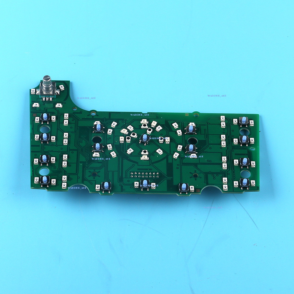 mmi multimedia control circuit board with navigation for. Black Bedroom Furniture Sets. Home Design Ideas