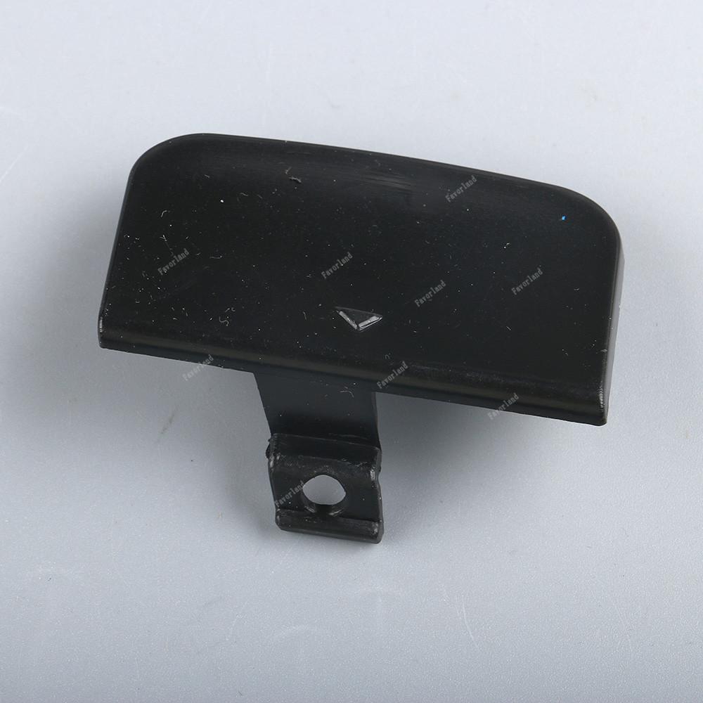 Front Bumper Tow Hook Cover Cap for BMW E65 E66 2002-2005 51117042702