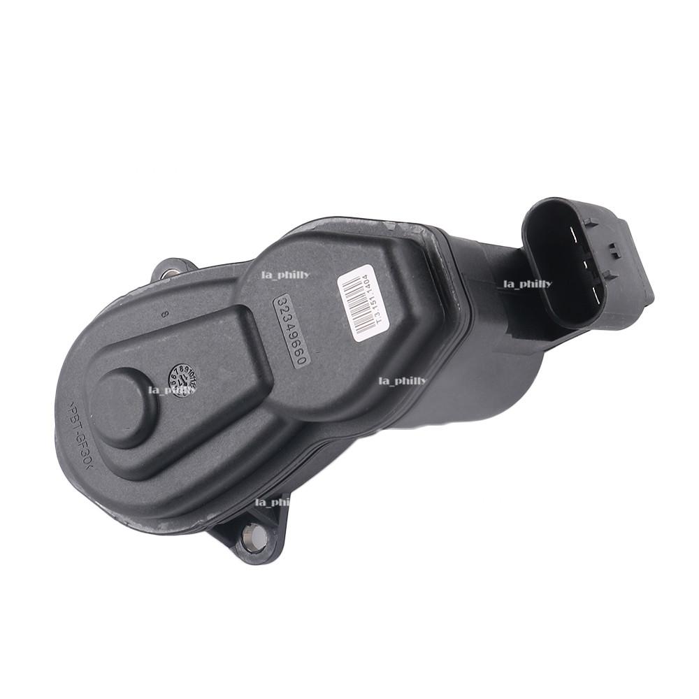 Rear Park Brake Actuator For BMW 528i 535i 640i 650i M5 X3 Z4 34216794618