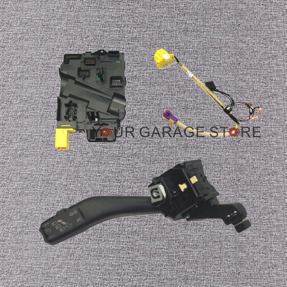 mf lenkrad modul schalter airbag kabel for vw jetta golf