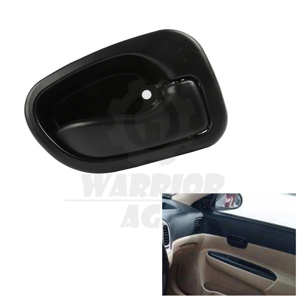 NEW 82620-22001 Inside Door Handle Front RIGHT for Hyundai 95-99 Accent