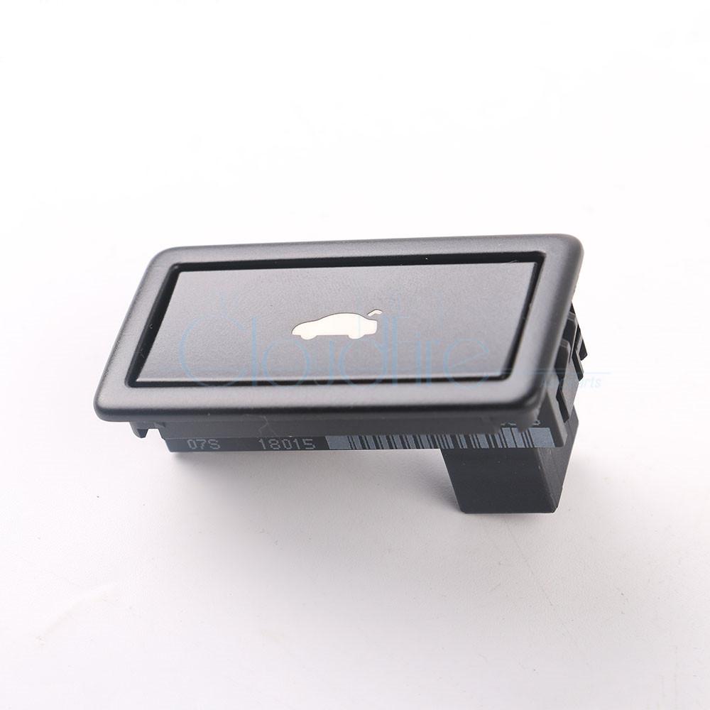 neu 3d0959831d schalter kofferraum heckklappe f r audi a8. Black Bedroom Furniture Sets. Home Design Ideas