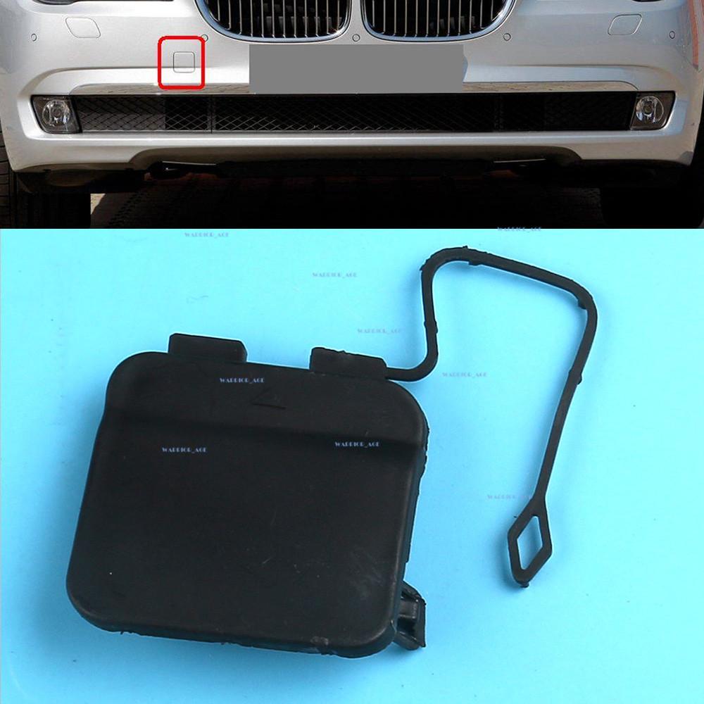 Front Bumper Tow Hook Cover Cap for BMW F01 F02 740i 750i 740Li 750Li 2009-2013