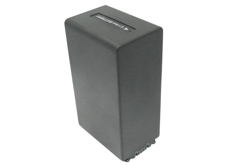 Bateria para Sony HDR-SR11 DCR-SR80 DCR-SR36 DCR-DVD755 DCR-SR32 1900mAh