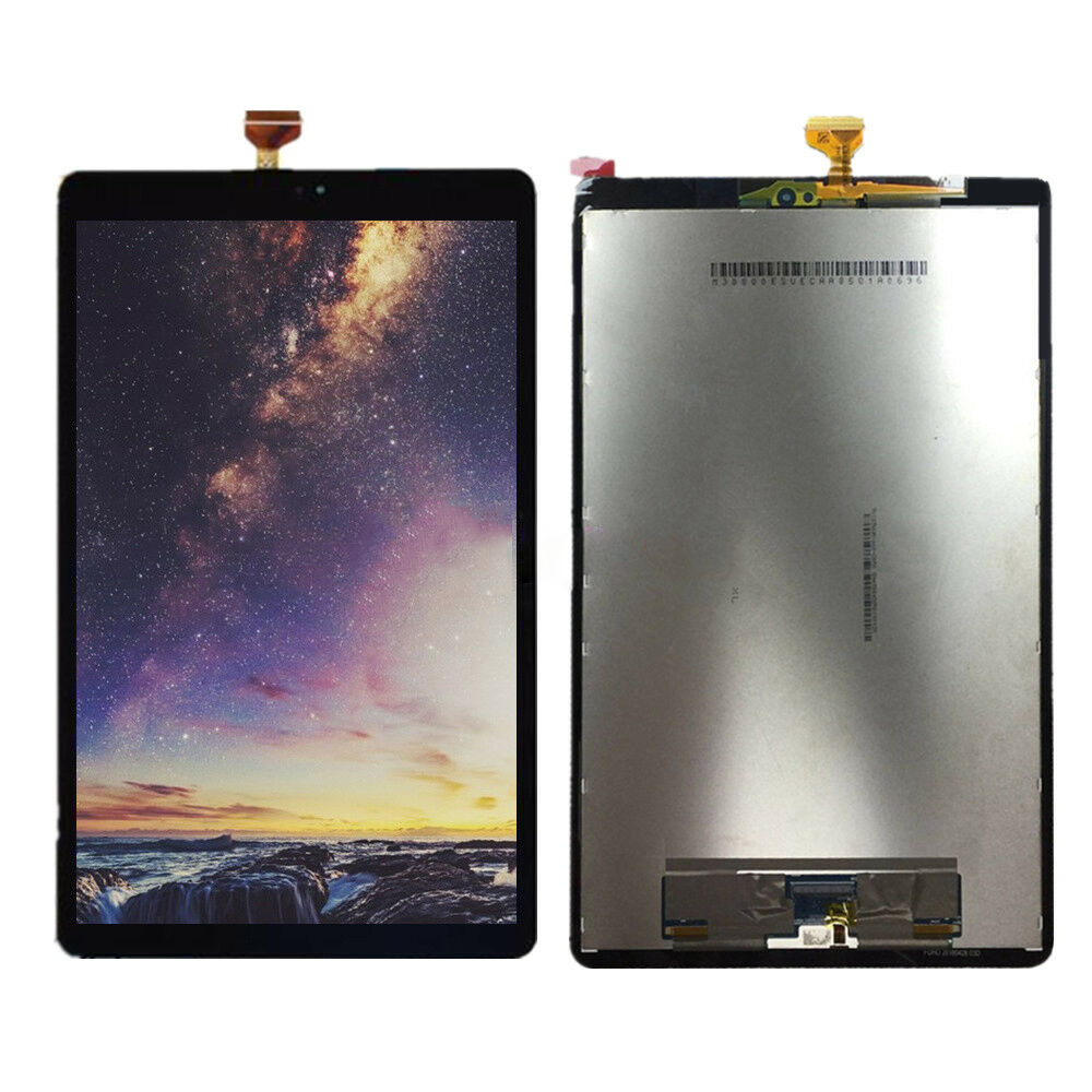 Other Tablet & eBook Accs LCD Touch Screen Digitizer For Samsung ...