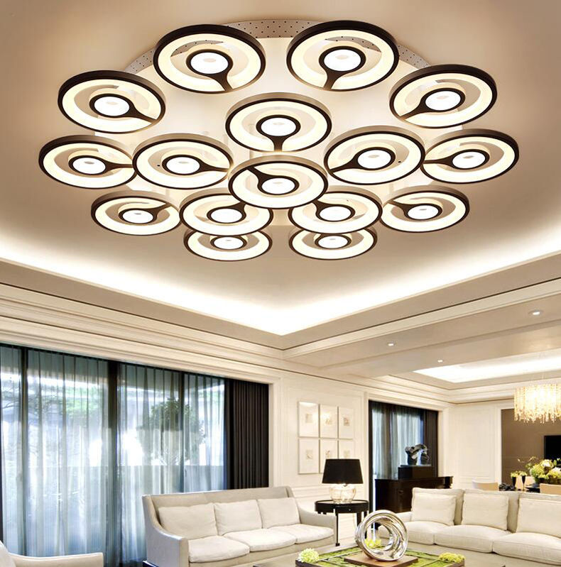 Best Chandeliers for Dining Rooms, Living Rooms, Bedrooms